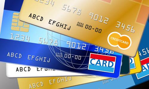 クレジットカードの機能