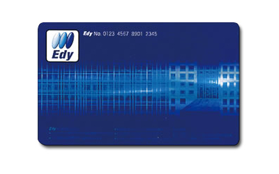 Edyカード
