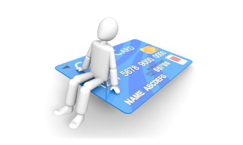 クレジットカードの紛失