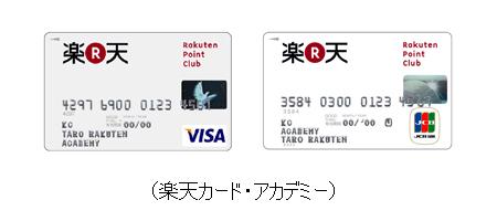 楽天カード・アカデミー