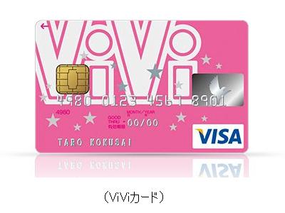 ViViカード
